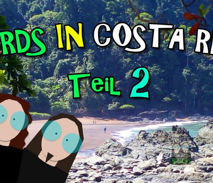Nerds in Costa Rica