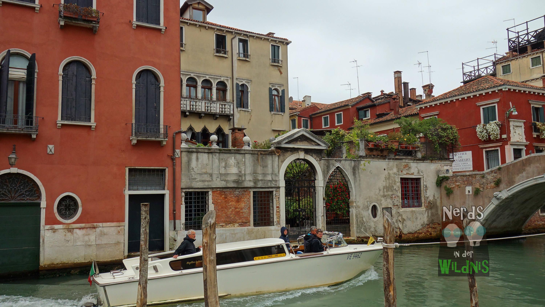 Lebensraum Venedig